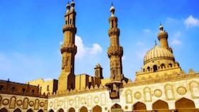 Masjid Al-Azhar, kiblat majelis ilmu umat Islam sedunia