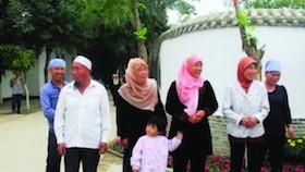 Suku Hui, kokoh pertahanan Islam di Cina