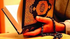 Menumbuhkan rasa butuh pada Al-Quran