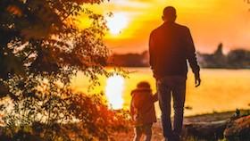 Tanggung jawab ayah mendidik putranya