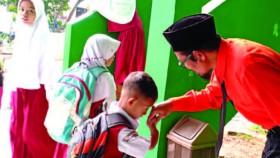 Adab sebagai tujuan pendidikan