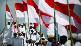 Indonesia, Islam dan kebangkitan