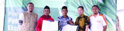CIMB Niaga Syariah, dukung program bawang prei untuk kesejahteraan suku Tengger