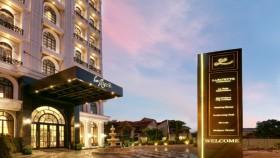 Lafayette Boutique Hotel:
