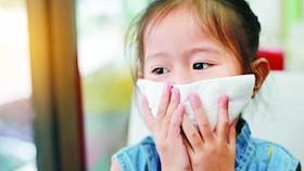 Difteri: Fenomena