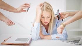 5 kesalahan umum yang merusak karier
