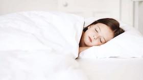 Kebutuhan tidur anak