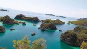 Wisata bahari Raja Ampat perpaduan pesona alam dan kekayaan budaya