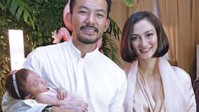 Rio Dewanto dan Atiqah Hasiholan, ada Salma di antara mereka