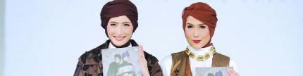 Marini Zumarnis dan Inneke Koesherawati, 22 tahun bersahabat, jadilah