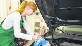 Radiator aman, mesin adem dan nyaman