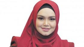 Lebih akrab dengan Siti Nurhaliza