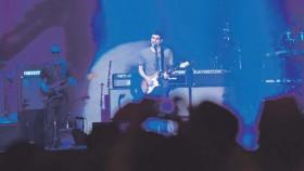 Konser John Mayer, akhir penentian penggemar