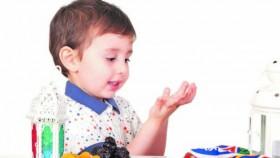Hikmah Ramadhan buat si kecil, mengajarkannya belajar menepati janji