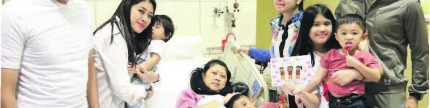 Curhat Annisa Pohan, ada Romeo & Juliet di kamar Ani Yudhoyono