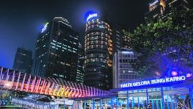 Saat Jakarta berwajah baru