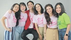 Bebas, film Korea rasa Indonesia