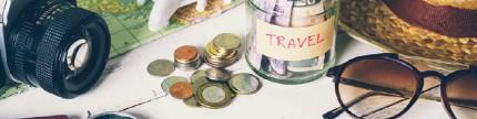 Dana liburan, biar sedikit, harus jadi prioritas