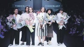 Tinkerlust, ide kreatif di tengah limbah fashion dan beauty