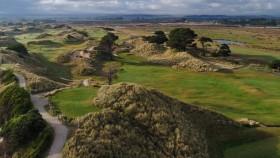 Perfect golf getaway