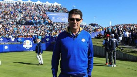 Harrington to become 2020 Ryder Cup captain