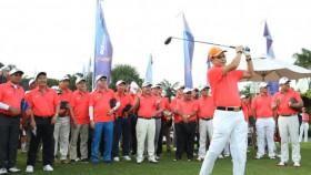 BCA invitation golf 2016: Increase engagement and communication