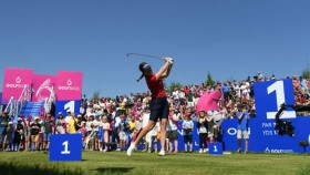 Golf sixes moves to Portugal
