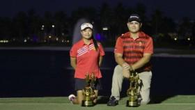 The Junior World 2019, kentaro wins it all