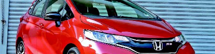 New Honda Jazz, makin agresif