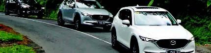 All New Mazda CX-5, kiat mewah performa juga nambah