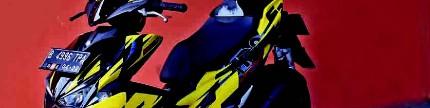 Yamaha Aerox 155 VVA 2017