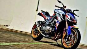 Kawasaki Z1000 2016, Marquez pindah Kawasaki?