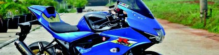Suzuki GSX-R150 2017, racing elegant version