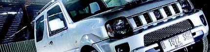 Suzuki Jimny Gen III JB43 2017, ini modal untuk kembali berjaya