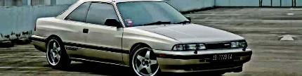 Mazda MX-6 1990