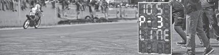 Kursus balap roda dua