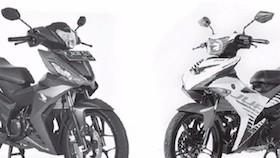 Komparasi Honda Supra dan Yamaha MX King
