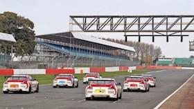 Sirkuit Silverstone, Inggris, enggak sekadar venue balapan