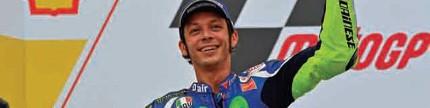 MotoGP seri 17 Sepang, Malaysia, Rossi kurang puas