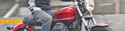 Moto Guzzi V9 Roamer dan V9 Bobber, duo sport retro modern