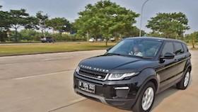 Land Rover Range, Rover evoque 2.0 SI4 SE plus