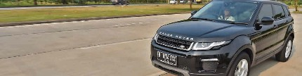 Land Rover Range, Rover evoque 2.0 SI4 SE plus