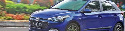 All New Hyundai i20 A/T