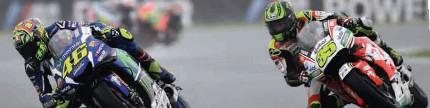 MotoGP seri 11, Republik Ceska, sejarah tercipta di Brno