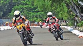 Honda dream cup seri 3, Jakarta, pertemuan dua region tangguh