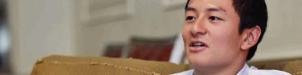 Wawancara eksklusif Rio Haryanto, semangat untuk bisa balap F1 musim depan
