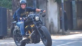 Harley-Davidson Sportster 48 2012, buat gisel dan gempita