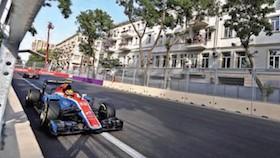 Review Rio Haryanto di F1 2016, tunjukan grafik menanjak