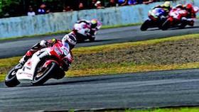 ARRC supersport 600 seri 4, Indonesia, perebutan juara Asia tambah seru