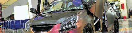 Modifikasi Honda Brio 2012, belajar dari pengalaman